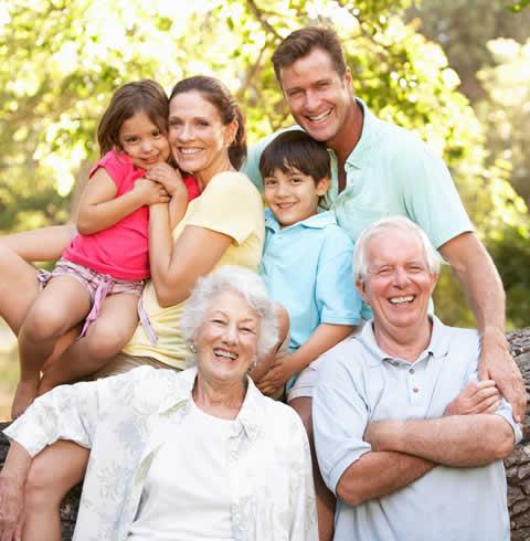 Mentaltraining für Familien
