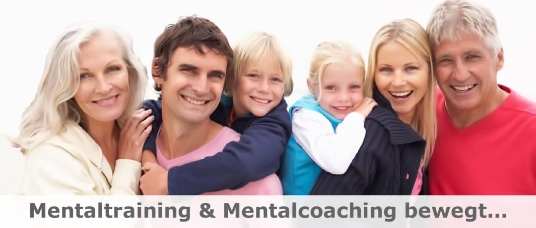 Mentalakademie - Mentaltraining und Mentalcoaching bewegt