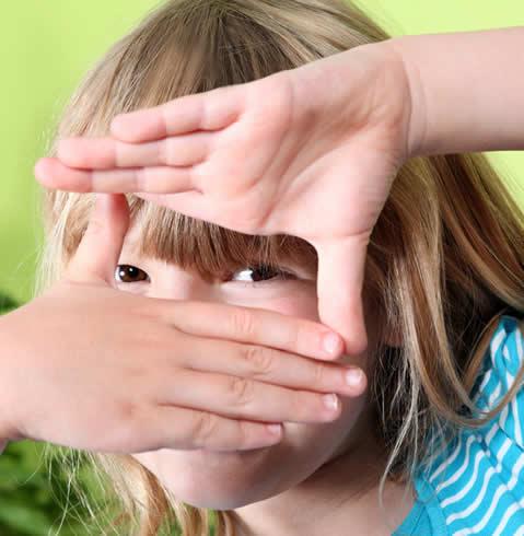 Kinder Mentaltraining