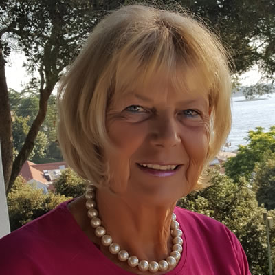 Elfriede Pfundner