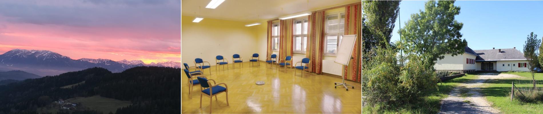 Seminarhaus VICO